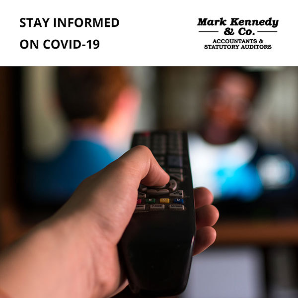 Stay informed on COVID-19